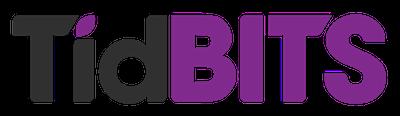 TidBITS-logo 2018